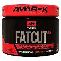 Profi Line FatCutRX - Amarok Nutrition 160 g Watermelon