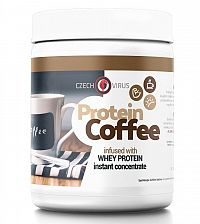 Protein Coffee - Czech Virus 512 g Coffee