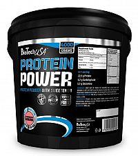 Protein Power - Biotech USA 1000 g Vanilka