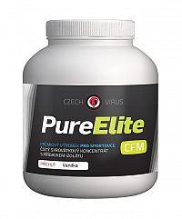 Pure Elite CFM - Czech Virus 1000 g Vanilka