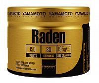 Raden - Yamamoto 150 tbl.