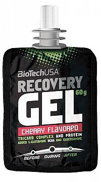 Recovery Gel - Biotech USA 60 g Čerešňa