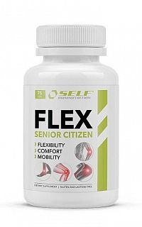 Senior Citizen Flex od Self OmniNutrition 75 kaps.