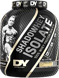 Shadowhey Isolate - DY Nutrition 2000 g Vanilla