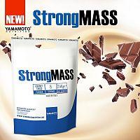 StrongMASS - Yamamoto 2400 g Gourmet Choco
