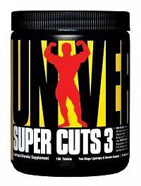 Super Cuts 3 - Universal 130 tbl.