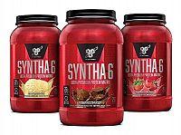 Syntha 6 - BSN 2260 g New York Vanilla Chessecake