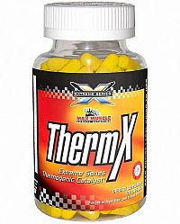 Therm X - Max Muscle 120 kaps