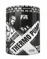 Thermo Pump - Fitness Authority 495 g Bubble Gum