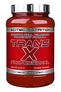 Trans-X Professional - Scitec 1816 g Pomaranč