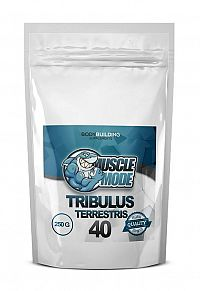 Tribulus Terrestris 40 od ​​Muscle Mode 100 g Neutrál