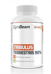 Tribulus Terrestris 90% - GymBeam 120 tbl.