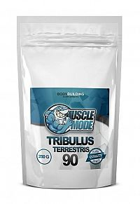 Tribulus Terrestris 90 od Muscle Mode 100 g Neutrál