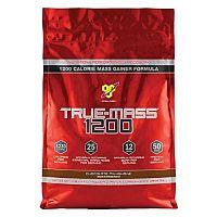 True Mass 1200 - BSN 4650 g Jahoda