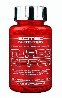 Turbo Ripper - Scitec 100 kaps.