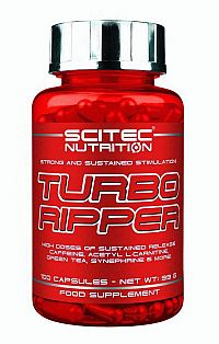 Turbo Ripper - Scitec 200 kaps.