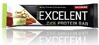 Tyčinka Double Excelent Protein Bar - Nutrend 85 g Brazílska Káva+Mliečna čoko