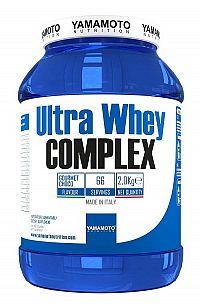 Ultra Whey Complex - Yamamoto 700 g Double Chocolate