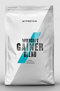 Weight Gainer Blend - MyProtein 2500 g Vanilla