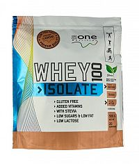 Whey 100 Isolate - Aone 500 g Strawberry