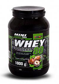 Whey Protein 80 od Vision Nutrition 1000 g Jahoda