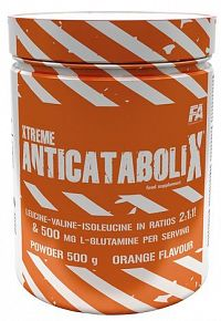Xtreme Anticatabolix od Fitness Authority 800 g Cola