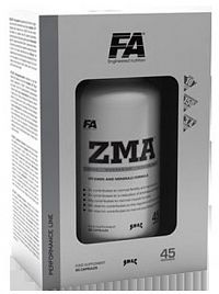 ZMA - Fitness Authority 90 kaps.