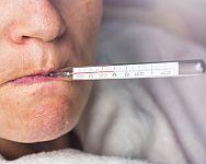 Jak správně měřit tělesnou teplotu pod paží, v ústech či konečníku?