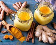 Nejlepší protizánětlivé potraviny? Přírodní látky znovu v kurzu