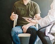 Preventivní samovyšetření prostaty? Zkušenosti radí lékaře s ultrazvukem