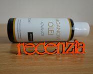 Arganový olej Advance – recenze produktu na pleť, vlasy i nehty
