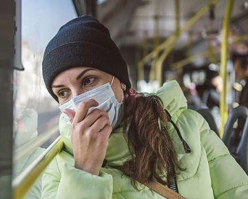 Roušky na obličej proti koronaviru. Jsou opravdu účinné?