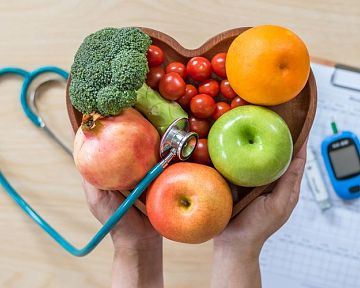Dieta při vysokém cholesterolu? Snížení cholesterolu přírodní cestou