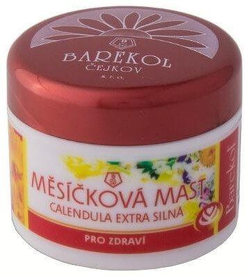 Barekol Calendula měsíč.mast 50ml