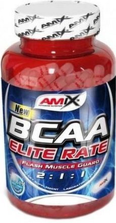 BCAA Elite Rate 500cps