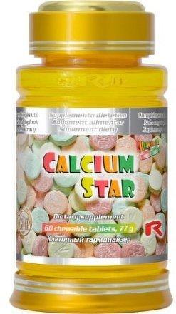 Calcium Star 60 tbl