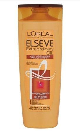 ELS EXTRAORD OIL CREAMY SAMP 400 ml