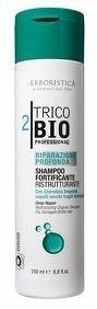 Erboristica Šampon reparační s keratinem 250 ml