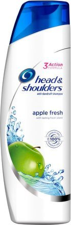 H&S šampón Apple Fresh 250ml