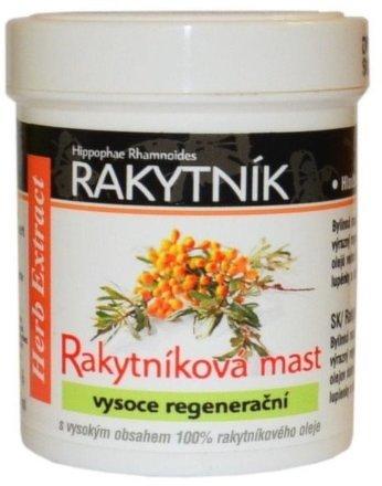 Herb Extract Rakytníková mast s regener.účin.125ml