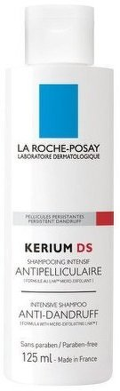 LA ROCHE Kerium Intensif šamp.125ml 7166331