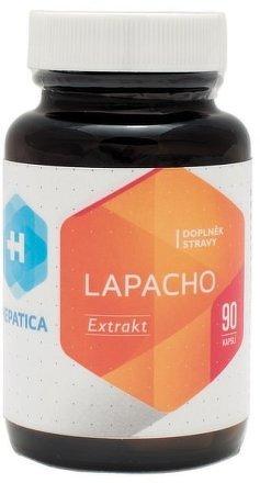 Lapacho 90cps