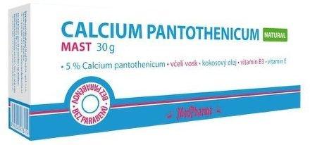MedPh Calcium Pantot.mast NATURAL30g