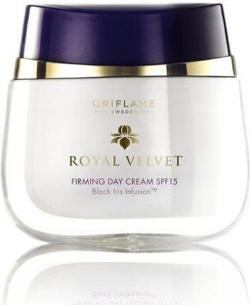 Oriflame Zpevňující denní krém SPF15 Royal Velvet 50ml
