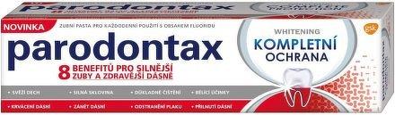 Parodontax Kompletní ochrana whitening zubní pasta 75ml