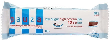 Pauza proteinová tyčinka čokoládová příchuť 60g