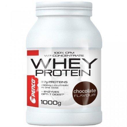 PENCO Proteinový nápoj WHEY PROTEIN 80 Čokoláda