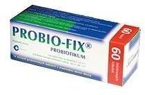 PROBIO-FIX 60 želatinových tobolek