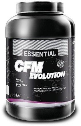 Prom-in Essential CFM Evolution čokoláda 2250g