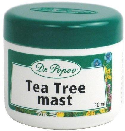Tea Tree mast 50ml
